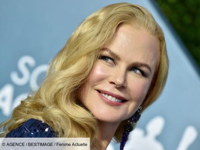 """""""Elle pète les plombs"""" : Nicole Kidman ingérable sur un tournage"""
