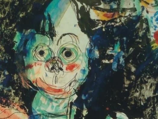 Rencontre avec Jacques Yankel, l'autre peintre (presque) centenaire français