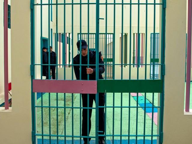 Quatre détenus du Hirak transférés de la prison de Fès à celle de Guercif