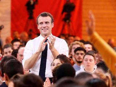 Michel Richard -Macron: un grand débat pour quoi faire?