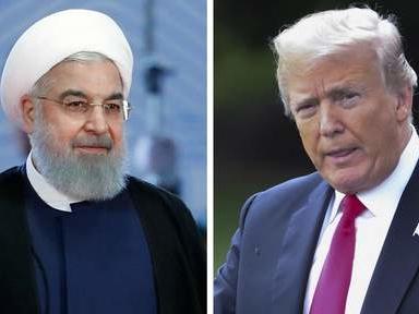 Trump menace les pays qui commercent avec l'Iran