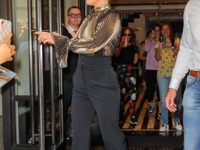 Lady Gaga bientôt maman ? Elle fait une belle annonce !