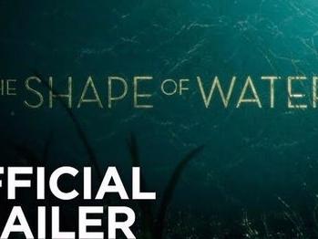 The shape of Water : un trailer pour le prochain Guillermo Del Toro