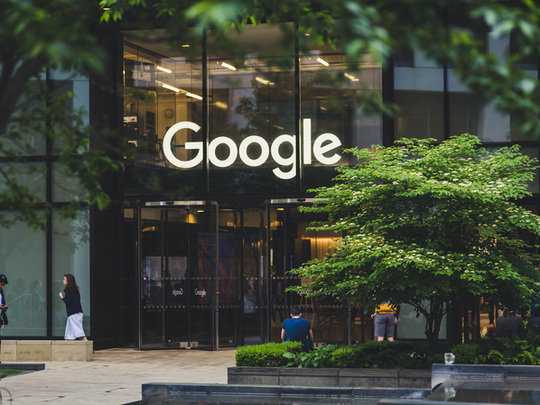 Coronavirus: Google va mesurer les effets du confinement à partir de données de localisation