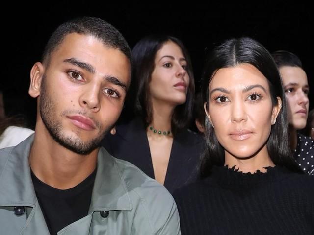 Kourtney Kardashian et Younes Bendjima de nouveau en couple ? Ils s'affichent main dans la main (PHOTOS)