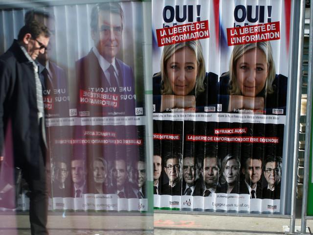 Quelque soit le futur Président, voici à quoi pourrait ressembler la France d'après