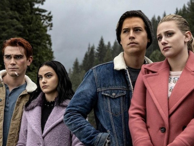 Riverdale : Un crossover possible avec Les nouvelles aventures de Sabrina ? Le showrunner donne de nouveaux détails