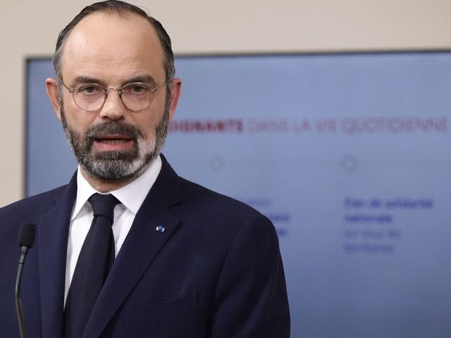 Coronavirus: la popularité de Macron augmente, celle de Philippe s'envole - EXCLUSIF