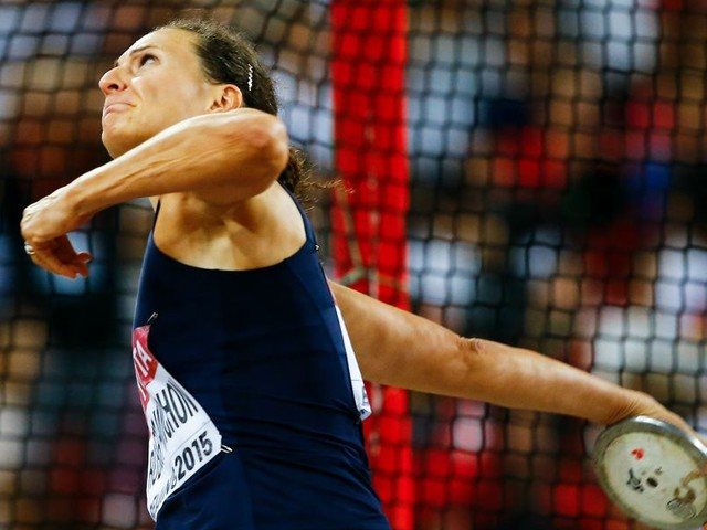 Diamond League-Birmingham: Des Français décevants