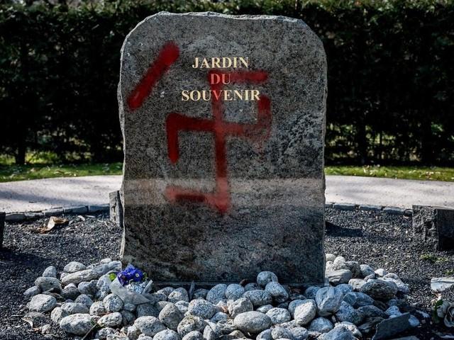 Antisémitisme en France: 34% des juifs se sentent menacés, selon une étude