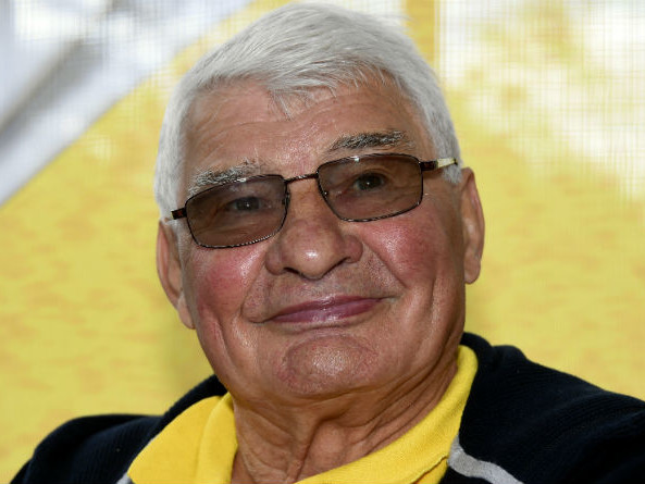 """Raymond Poulidor : aujourd'hui, """"Poupou"""" est mort"""