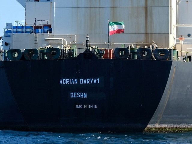 Le Trésor américain met en garde : quiconque ravitaille un pétrolier iranien s'expose à des sanctions
