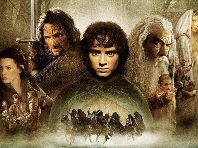 Le Seigneur des Anneaux : un nouvel acteur ajouté au casting !