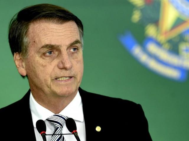 Jair Bolsonaro sortira le Brésil du Pacte mondial pour les migrations