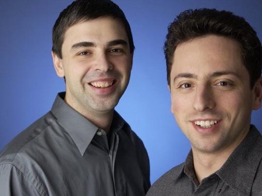 Pourquoi Sergey Brin et Larry Page quittent-ils Alphabet?