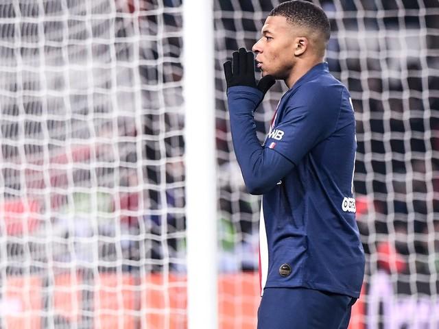 Mercato - PSG : Neymar, Griezmann… Zidane ne craindrait pas le Barça pour Mbappé !