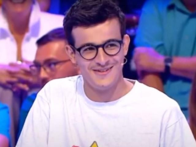 """""""Les 12 Coups de midi"""" : Paul a été éliminé après 153 participations"""