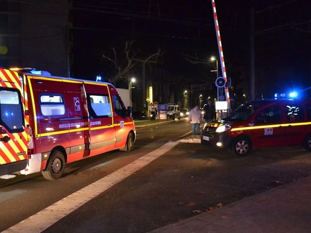Aveyron : un homme en urgence absolue après avoir été percuté par un train à Millau