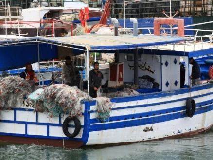 Les pêcheurs tunisiens, sauveurs d'hommes en Méditerranée