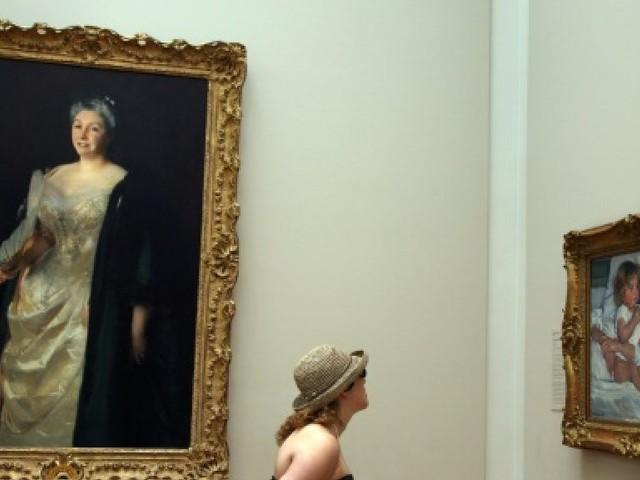 Mary Cassatt, virtuose américaine de l'impressionnisme enfin célébrée à Paris