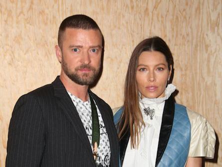 Soupçonné d'infidélité, Justin Timberlake s'excuse publiquement auprès de Jessica Biel