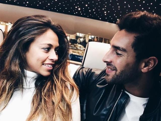 Jessy Errero et Valentin Leonard proches d'une grande star internationale, les photos viennent de sortir