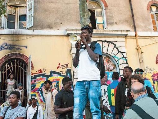 Migrants: Marseille pourrait devenir un port d'accueil pour les naufragés en Méditerranée