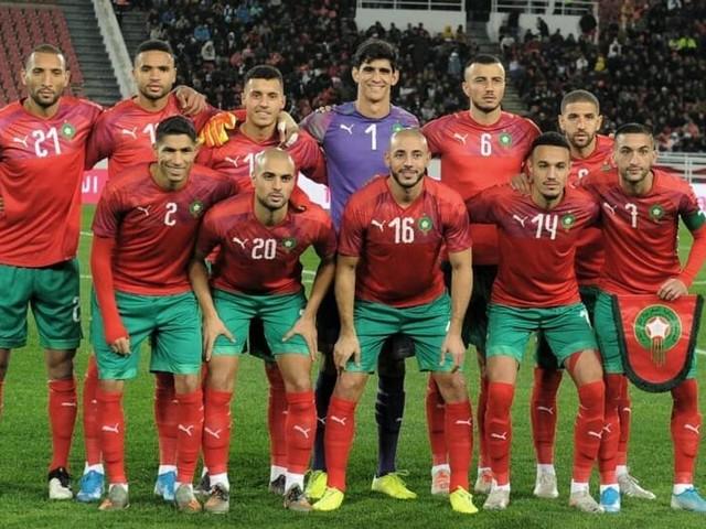 Le match Maroc-Mauritanie s'est soldé par un nul (0-0)