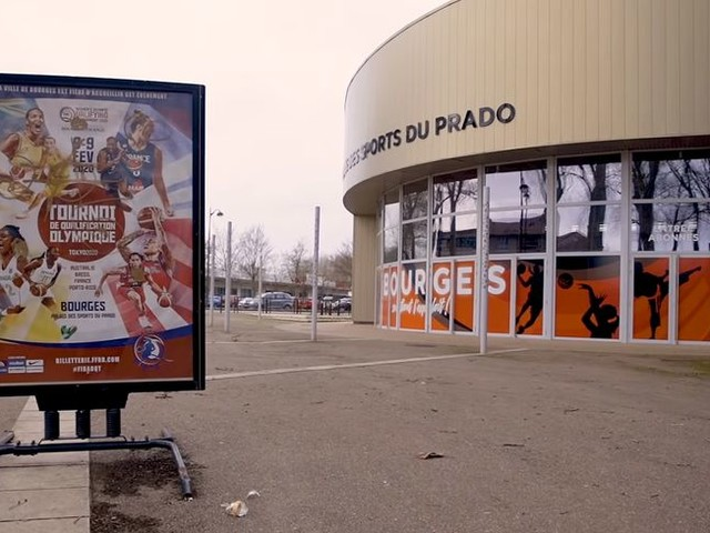Basket féminin: un film raconte les coulisses de la qualification des Bleues au Prado de Bourges