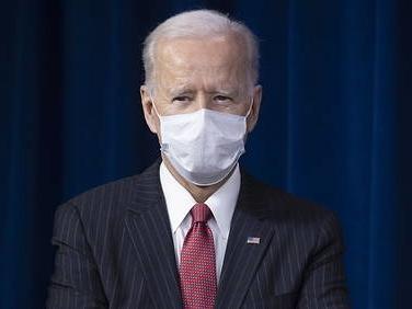Joe Biden participe à son premier G7 sur fond de stratégie vaccinale