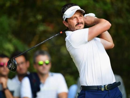 Golf - EPGA - DP World Championship : Mike Lorenzo-Vera requinqué