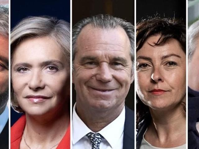 Régionales 2021: les sortants sont-ils archi-favoris?