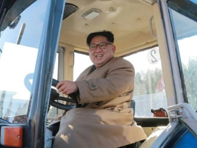 Un émissaire chinois attendu en Corée du Nord