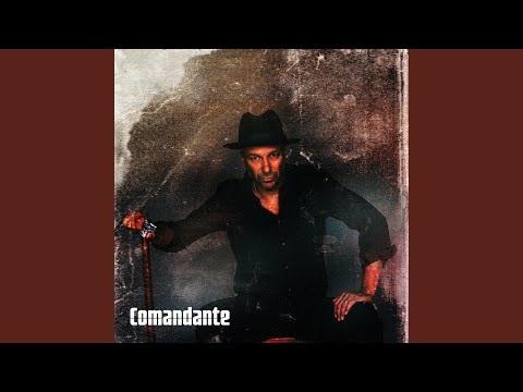 Un extrait de l'EPComandantedeTom Morello(Audioslave, Rage Against the Machine ou...