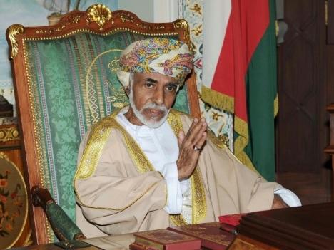 Mort de sultan Qabous d'Oman, chef d'Etat arabe resté le plus longtemps au pouvoir