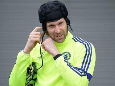 Petr Cech va revenir à Chelsea