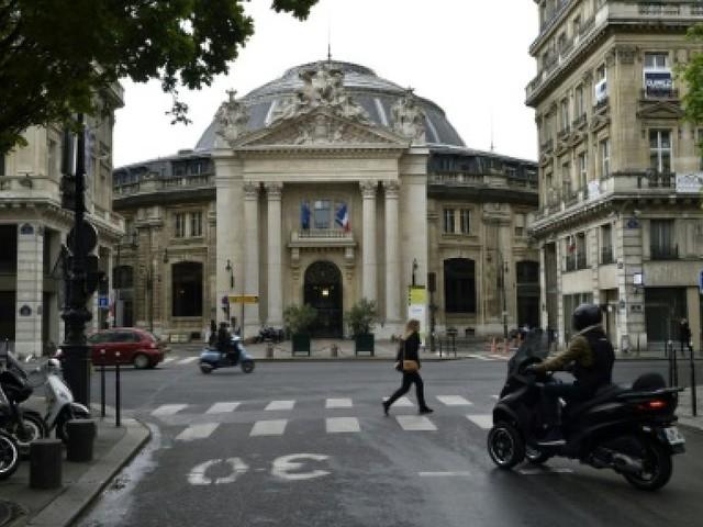 """Fondation Pinault: Tadao Ando dévoile son projet """"circulaire"""" pour la Bourse de Commerce"""