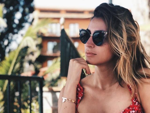 Rachel Legrain-Trapani : Exit Benjamin Pavard, elle est en couple avec un ex candidat des Marseillais !
