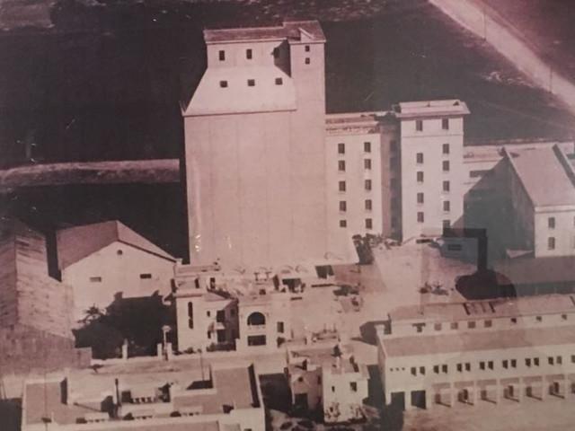Les Moulins du Maghreb: 100 ans et pas une seule ride