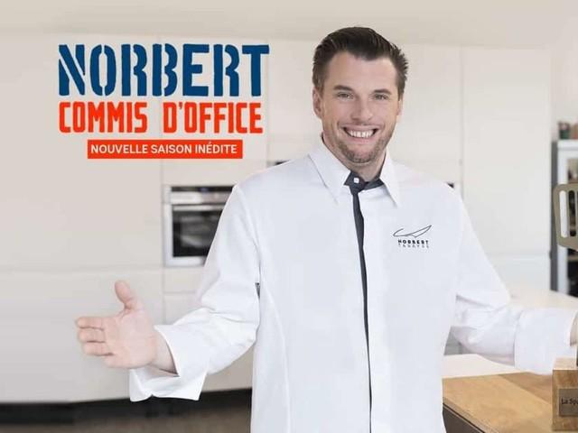 Norbert, commis d'office : Norbert Tarayre annonce l'arrêt de son émission sur 6ter