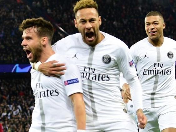 Ligue des Champions (Groupe C) : Le PSG domine Liverpool et se rapproche des 8emes !