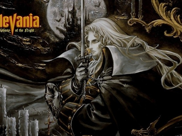 Castlevania: Symphony of the Night & Rondo of Blood sur PS4 ?