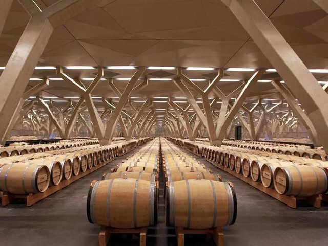 Bordeaux Tasting : château Talbot, l'ambition renouvelée