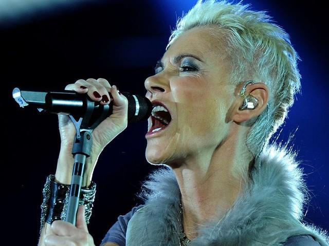 Marie Fredriksson est morte, la chanteuse de Roxette avait 61 ans