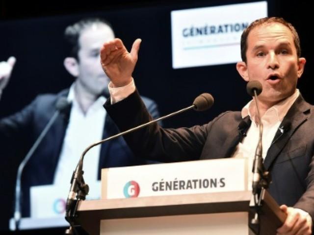 Le PS, Générations et EELV avancent leurs pions pour les européennes