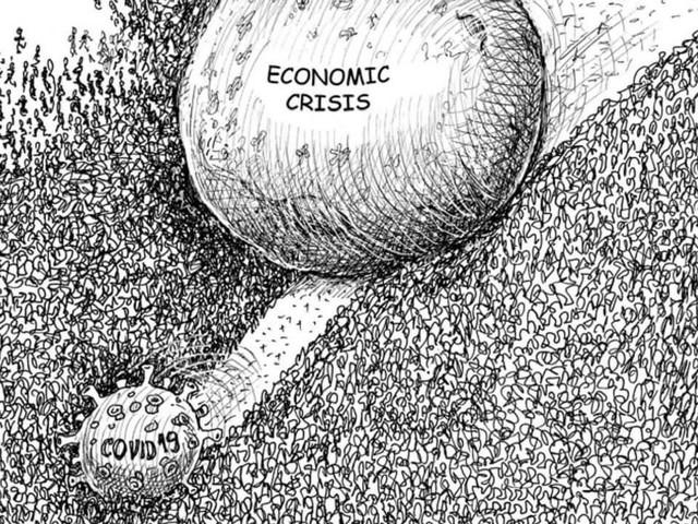 Chronique d'une crise financière annoncée (27) : Wall Street va voler en éclat sous le poids de la dette.
