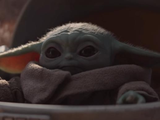 Son compte Twitter est suspendu après avoir souhaité la mort de… Baby Yoda !
