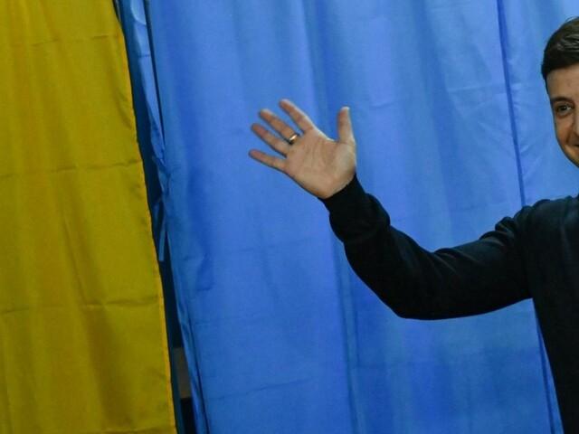 Ukraine : 10 choses à savoir sur Volodymyr Zelensky, le clown qui veut être président