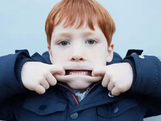 Pour protéger vos enfants du coronavirus, apprenez-leur à ne plus se toucher le visage