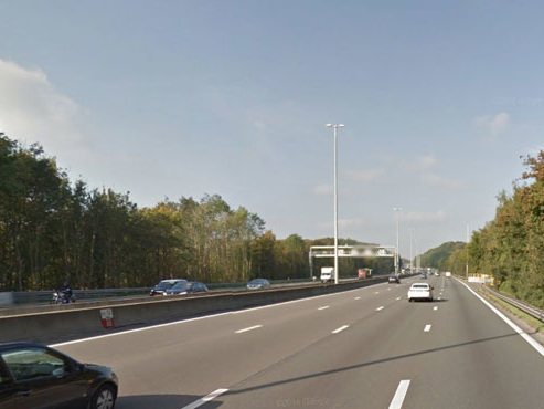 Bonne nouvelle: dès le 1er août la E40 entre Louvain et Bruxelles aura une bande de plus aux heures de pointe